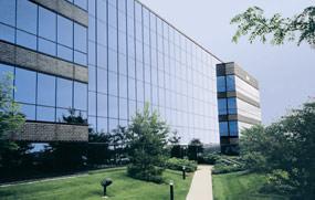Fondsobjekt General Electric: Eine von mehreren Immobilien der ARI